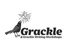 Grackle and Grackle Workshops logo