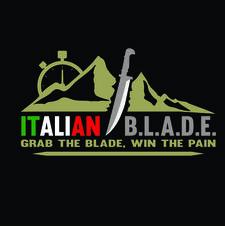 ASD Italian B.L.A.D.E. logo