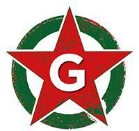 www.TheGuerrillaExperience.com logo