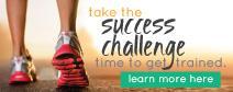 March Success Challenge - Launch Webinar