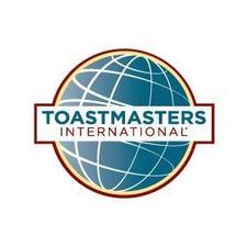 BRASIL TOASTMASTERS logo