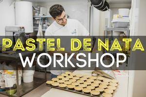 Pastel de Nata Workshop at REAL Bakery in Lisbon