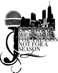 JERONIMO logo