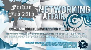 Networking Affair