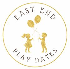 East End Play Dates logo