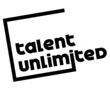 Talent Unlimited logo