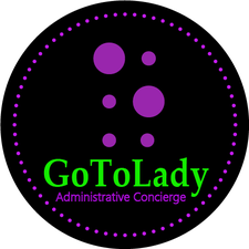 Go To Lady Administrative Concierge logo