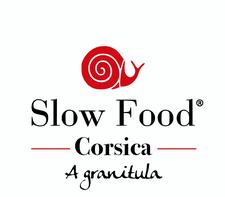 """Slow Food Corsica """"A granitula""""  logo"""