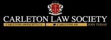 Carleton Law and Legal Studies Society logo