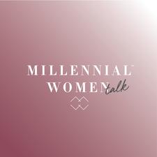 Millennial Women, INC.  logo