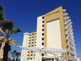 2014 Daytona Bike Week Hyatt Oceanfront Hotel * 3 day...