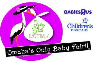 Baby Love Essentials  - Omaha's Only Baby Fair - March...