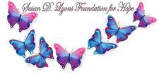 Susan D. Lyons Foundation for Hope, Inc logo
