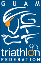 Guam Triathlon Federation logo