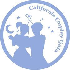California Cosplay Gala Association logo