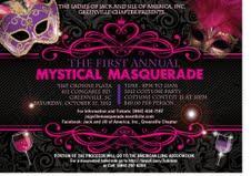 Mystical Masquerade
