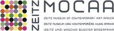Zeitz MOCAA  logo