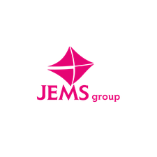 JEMS datafactory logo