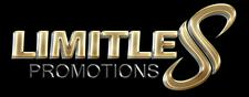 Limitless Promotions logo