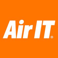 Air IT logo