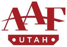 AAF-UT logo