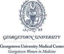 Georgetown Women in Medicine (GWIM) logo
