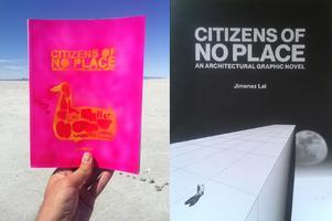 Citizens of No Place Jimenez Lai