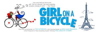 Buffalo Film Society presents: GIRL ON A BICYCLE