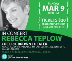 Rebecca Teplow Concert