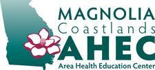 Magnolia Coastlands Area Health Education Center logo