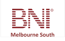 Brent Edwards - BNI Melbourne South logo