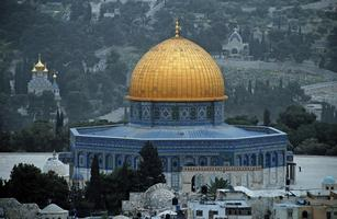 Tour The Holy Land 2014