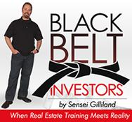 BLACK BELT INVESTORS logo