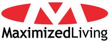 Maximized Living logo