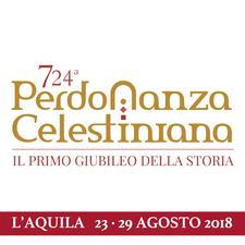 724a Perdonanza Celestiniana logo