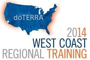 dōTERRA West Coast Conference