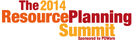 The Resource Planning Summit 2014