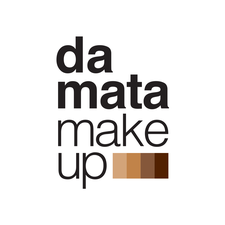 DaMata Makeup logo