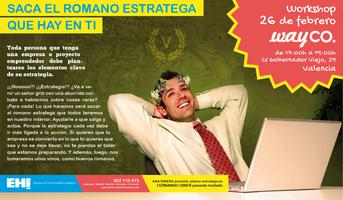 Workshop: Estrategia para empresas