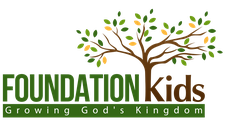 Foundation Kids logo