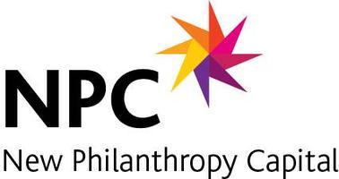 Markets for Good Live: NPC's disruptive strategies to...