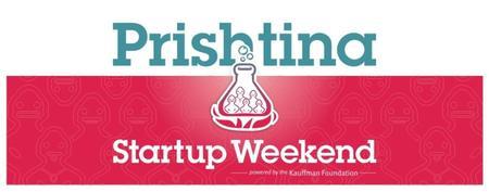 Prishtina Startup Weekend - November 2012