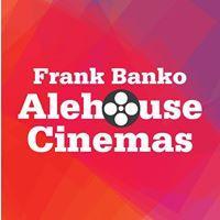 Frank Banko Alehouse Cinemas logo