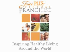 Jacksonville Juice Plus+ Regional Training