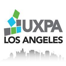 UXPA Los Angeles logo