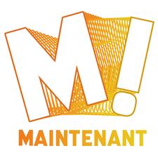 Festival Maintenant! logo