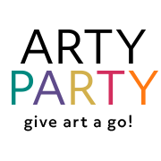 ARTYPARTY Limited logo