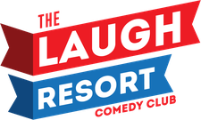 Laugh Resort Inc. logo