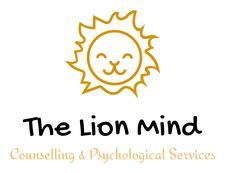 The Lion Mind logo