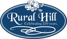 Historic Rural Hill logo